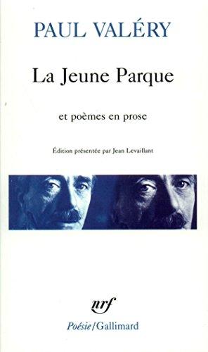 La Jeune Parque / L'Ange / Agathe / Histoires brisées (Poésie) PDF Books