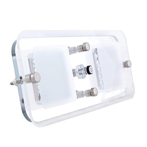 Dream Lighting Caravan LED Ceiling Lights 12v Luxury Design for Motorhome Boat Campervan