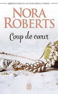 Coup de coeur par Nora Roberts