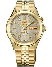 Los hombres elegantes relojes mecánicos de Orient FEM0301QK9