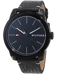 Tommy Hilfiger Herren-Armbanduhr 1791384