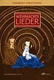 Avvento e Natale canzoni–arrangiamento per coro misto–(SAB/SAT)–Pianoforte–con CD [Note musicali/holzweißig]