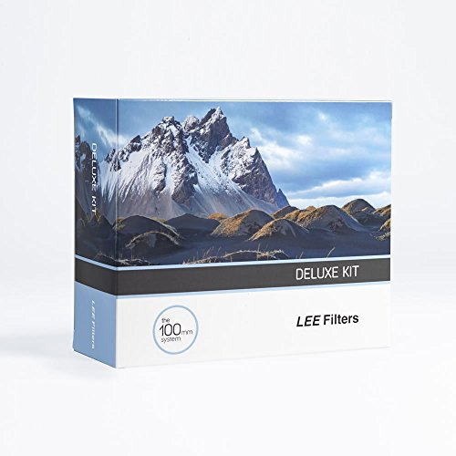 Lee 100 mm Deluxe Kit Deluxe Kit