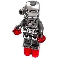 Amazon.es: LEGO - Iron Man / Coches y figuras: Juguetes y juegos