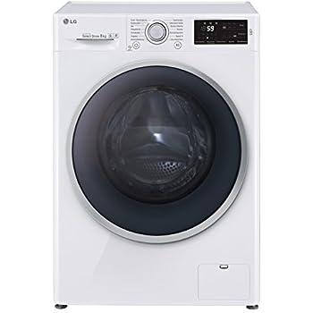 Samsung WF 10724 Waschmaschine (A 1400, UpM 7 kg, 0,91 kWh