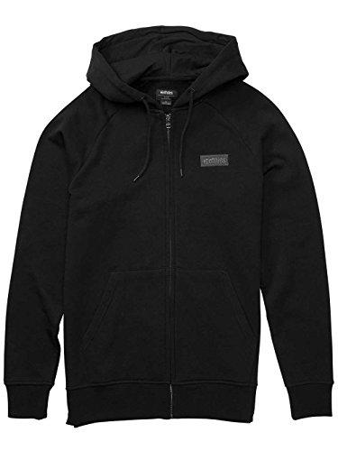 Etnies Zip-Hoody Core Icon Schwarz Gr. M Core Zip-hoody