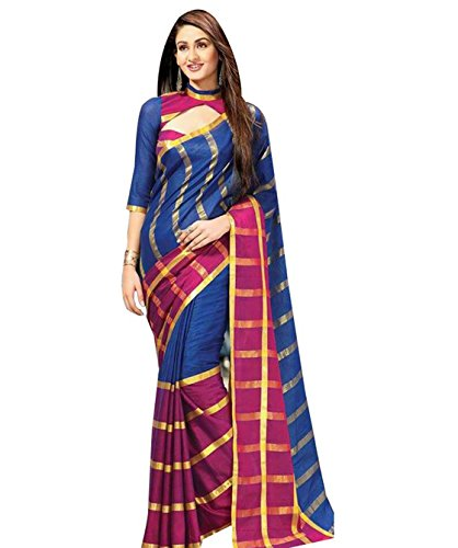 Sarees (Trendz Latest saree with party wear saree for women\'s Clothing)
