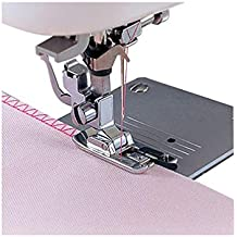 KaariFirefly Overlock Overedge - Prensatelas de máquina de coser enrollada