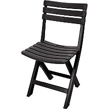 Suchergebnis Auf Amazonde Für Balkonstühle Klappbar Kunststoff