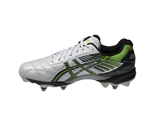 Asics Gel Lethal Hybrid 4 Chaussures De Rugby - AW15 Blanc (White)