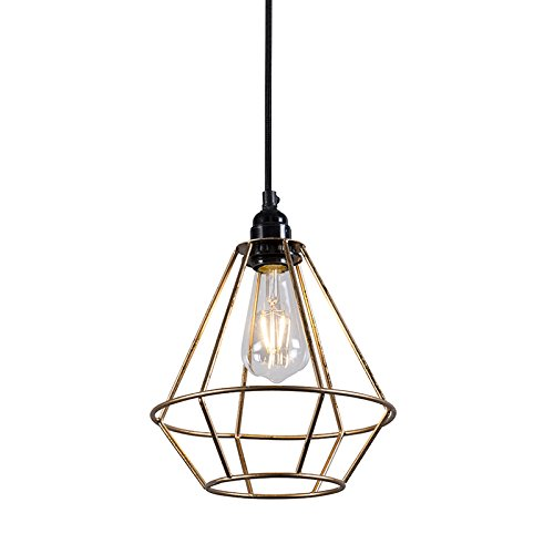 qazqa-design-modern-pendant-lamp-pendant-light-frame-luxe-b-gold-round-suitable-for-led-e27-max-1-x-