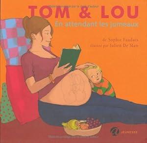 """Afficher """"Tom et Lou n° 1 En attendant les jumeaux"""""""