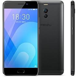 Meizu M6 Note Smartphone da 64 GB, Nero