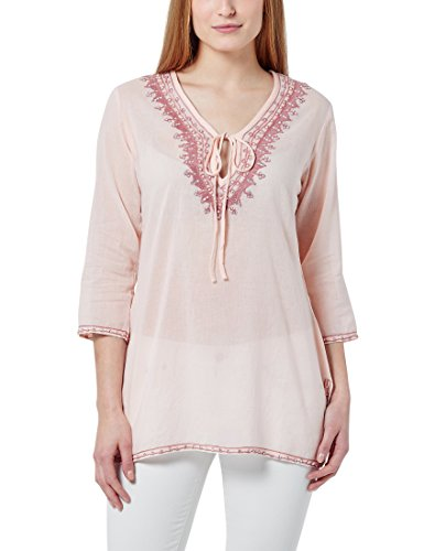 Fashion Style Berydale Women's Tunic with Embroidery and Pearls/ Super Free Shipping For Cheap Cheap Sale Popular 9YxQ7eelW