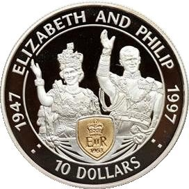 1997east-caribbean-silver-gold-proof-dieci-dollar-coin-by-the-royal-mint
