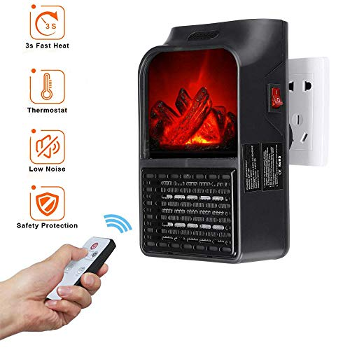 Goglor Mini Portátil Handy Heater