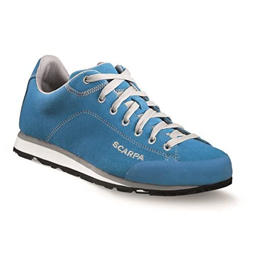 Scarpa Women's Trainers One Size Blue Size:
