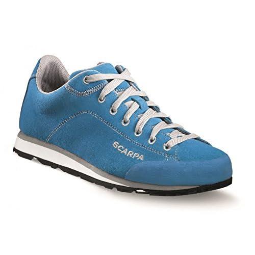 41kWWLpEhgL. SS500  - Scarpa Women's Trainers One Size Blue Size: