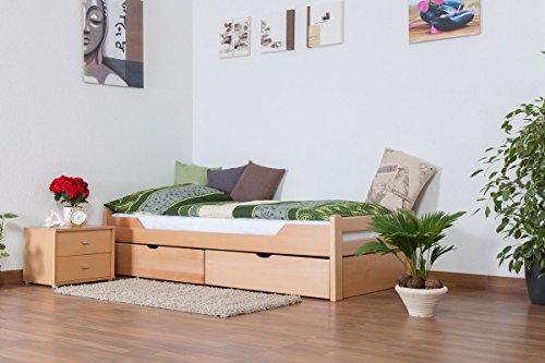 Funktionsbett 100x200 bestseller f r ihr schlafparadies das schlafparadies - Funktionsbett 100x200 ...