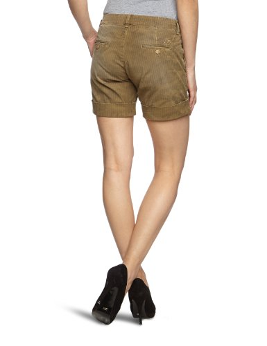 Mason's - Short - Femme Beige (Camel 298)