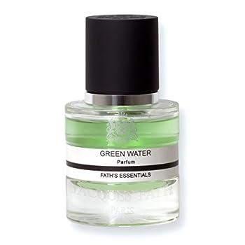 Jacques Fath Monsieur Parfums Green Water Parfum en vaporisateur 50ml