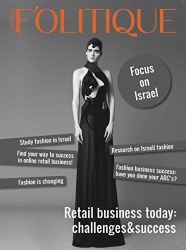 Kostüm Israel - F'OLITIQUE: Focus On Israel (English Edition)