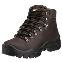 Grisport Unisex Peaklander Hiking Boot, Brown CMG607, 10 UK (44 EU)