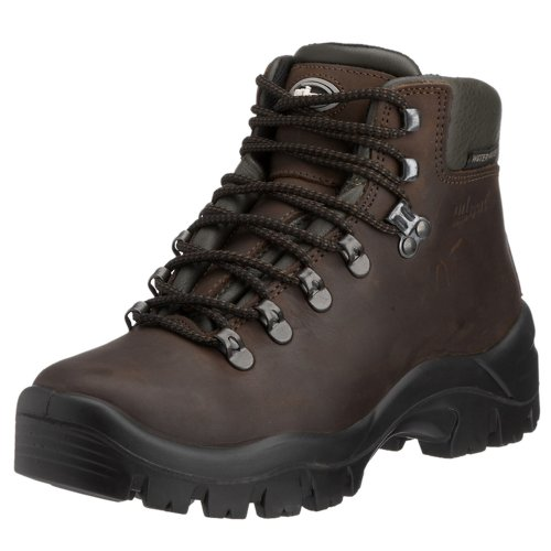 Grisport CMG618, Unisex-Adult Hiking Boot Hiking Boot, Brown, 6 UK (40 EU)