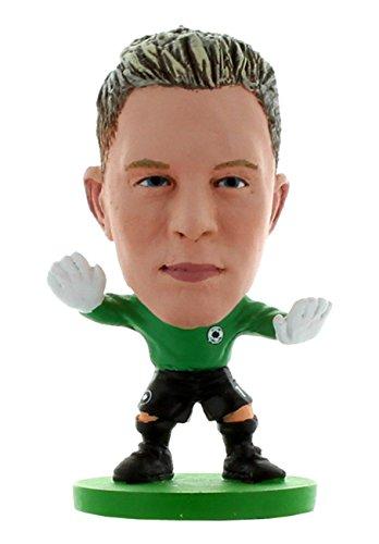 Soccerstarz SOC1039 - Figura del Equipo Nacional de Alemania...