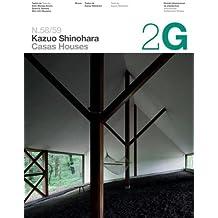 2G N.58/59 Kazuo Shinohara - Casas / Houses