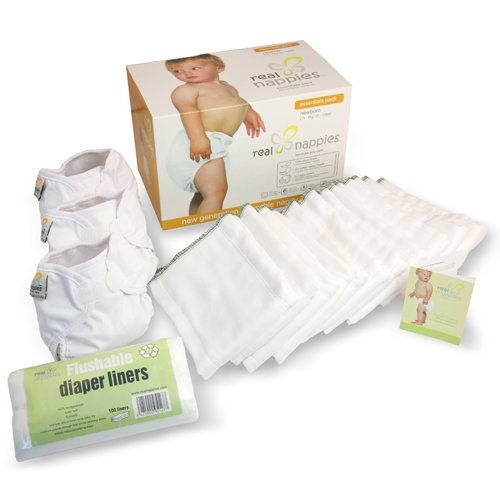 Real-Nappies-Essentials-Pack-Reusable-Cloth-Nappies-and-Nappy-Covers