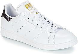 adidas Sneaker Stan Smith Originals Bianco/Nero, 39 1/3