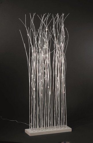 120 cm Design-Stehlampe Forest