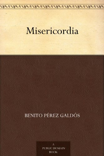 Misericordia (Spanish Edition)