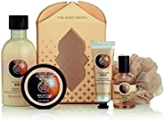 The Body Shop Gift Small Shea Rmdn18