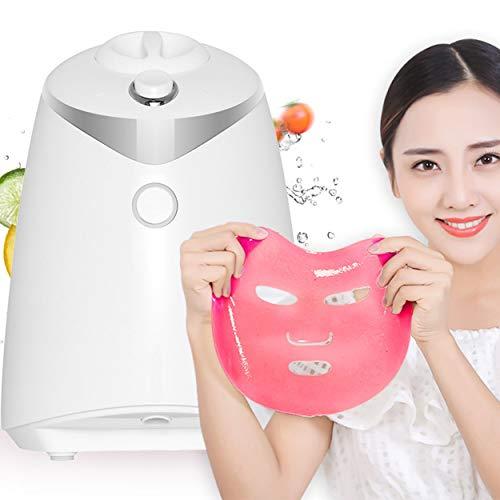 Lorenlli Soins du visage DIY Maison Fruits Légumes De Cristal De Collagène Poudre Beauté Masque Facial Maker Machine Pour La Peau Blanchiment Hydratant