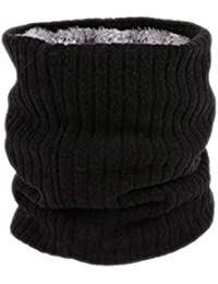 17ee3a5c86d2 DaoRier écharpe Femme Elégant Etoles Écharpe comme Accessoire Parfait pour  l automne et l hiver Convient Vous Garder au Chaud en…