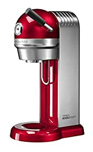 Machine Sodastream KitchenAid Pomme d'amour