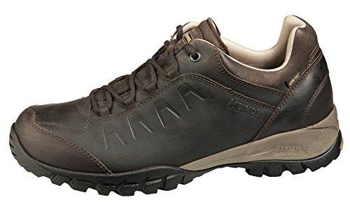 Meindl 5222-46 Siena GTX ® hommes chaussures cuir Gore Tex 46 dunkelbraun
