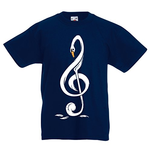 funny-t-shirts-for-kids-g-clef-symbol-5-6-years-dark-blue-multi-color