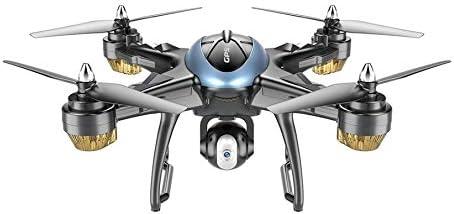 KNOSSOS X38G 720P 720P 720P Camera 2.4G Remote Control 6Axis WiFi Headless Altitude Hold Drone - Blue 688cb7