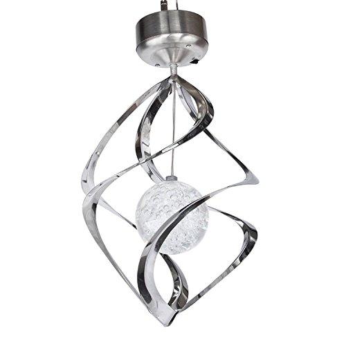 Valuetom romantico wireless impermeabile solare a LED