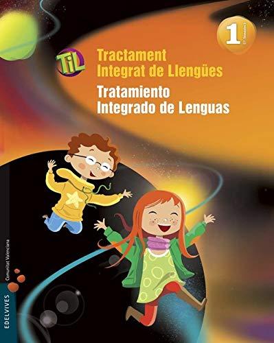 Til : tractament integrat de llengües - tratamiento integrado de lenguas 1