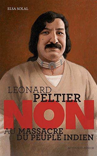Leonard Peltier :