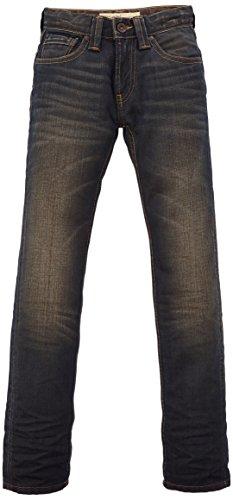 Teddy Smith - Jeans, Bambini e ragazzi, Blu (Bleu (Dye)), Taglia produttore: 14