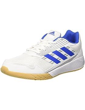 Adidas BA9428, Zapatillas de Running Infantil