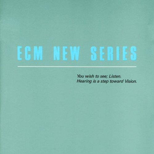 Ecm New Series - Ecm New Series