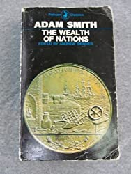 The Wealth of Nations Books I-III
