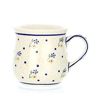 Hand-Decorated Polish Pottery Pot (GU1599111)
