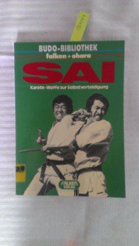 SAI. Karate- Waffe zur Selbstverteidigung.